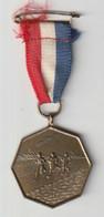 Wandel-medaille 100 Jaar Parochie Sint Lucia 1984 Mierlo-hout Helmond (NL) - Other