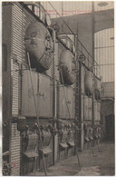 42 St-ETIENNE  Compagnie Electrique De La Loire Usine De Montaud - Les Chaudières - Saint Etienne