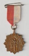 Wandel-medaille Sport Club Roode Kruis-red Cross Helmond 1938 Helmond (NL) - Other