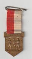Wandel-medaille Sport Club Roode Kruis-red Cross Helmond 1939 Helmond (NL) - Other