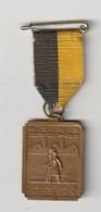 Wandel-medaille H.T.M.S. Hechte Trouw Maakt Sterk N.v. De Wit's Dekenindustrie 1939 Helmond (NL) - Other