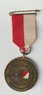 Wandel-medaille 5e Avond Vierdaagse 1964 Helmond (NL) - Other