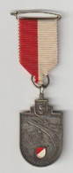 Wandel-medaille 7e Avond Vierdaagse 1966 Kasteel Helmond (NL) - Other