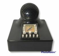 52482 Collezione Radio D'epoca In Miniatura - PHONOLA 547 - Fabbri Editori - Apparecchi