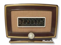 52485 Collezione Radio D'epoca In Miniatura - MARCONI 1531 1950 - Fabbri Editori - Apparecchi