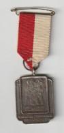 Wandel-medaille W.S.V. Sint Leonardus 1968 Helmond (NL) - Other