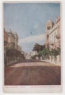 GREECE  ATHENES ,RUE DES PHILHELLENES,, ,POSTCARD - Grèce