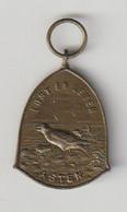 Medaille Lust En Leven Asten - Klokkengieterij Eijsbouts Asten (NL) - Other