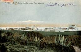 Spanje Spain Espana - Vendrell - Platja San Salvador - 1910 - Unclassified