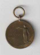 Medaille Sint Jozef Bondswedstrijden 3e Prijs Breda (NL) - Other
