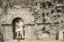 Spanje Spain Espana - Tarragona - Puerto De S Antenio - 1920 - Unclassified