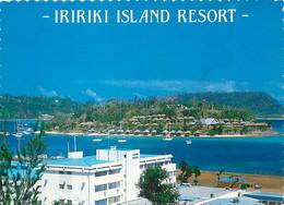 Vanuatu - Port Vila - Iririki Island Resort - CPM - Voir Scans Recto-Verso - Vanuatu