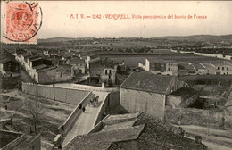 Spanje Spain Espana - Vendrell - Varrio De Fransa - 1910 - Unclassified
