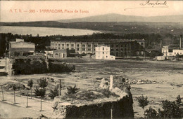Spanje Spain Espana - Tarragona - Plaza De Toros - 1910 - Unclassified