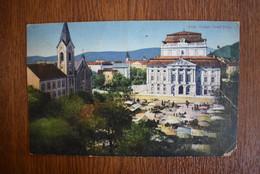 D051 Graz Kaiser Josef Platz - Graz