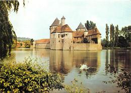 62 - Olhain - Le Château D'Olhain - CPM - Carte Neuve - Voir Scans Recto-Verso - Other Municipalities