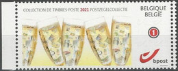 DUOSTAMP** / MY STAMP** - Collection / Collectie / Sammlung -  2021 - Timbres Personnalisés