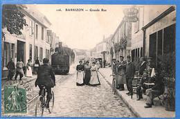 77 -  Seine Et Marne   -  Barbizon - Grande Rue  (N6059) - Barbizon