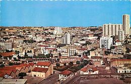 Algérie - Oran - Gambetta Supérieur Et La Cité Jeanne-d'Arc - CPM - Voir Scans Recto-Verso - Oran