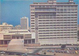 Algérie - Oran - La Wilaya  - Immeubles - CPM - Voir Scans Recto-Verso - Oran