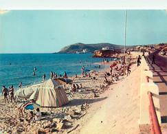 Algérie - Oran - Bomo - Plage - Scènes De Plage - CPM - Voir Scans Recto-Verso - Oran