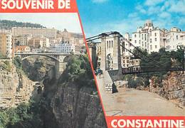Algérie - Constantine - Multivues - CPM - Carte Neuve - Voir Scans Recto-Verso - Constantine