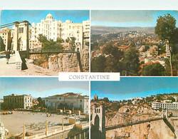 Algérie - Constantine - Multivues - CPM - Voir Scans Recto-Verso - Constantine