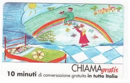CHIAMAGRATIS OSPEDALE AMICO DASH, NUOVA , 10 Minuti, Tiratura 637.500, Publicenter, 30/12/2001 - Unclassified