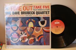 DAVE BRUBECK QUARTET - Jazz