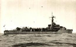 RPPC Hr Ms Evertsen F803 Fregat Nederland Nieuw Guinea MILITARY SHIPS NAVIRES MILITAIRES BATEAUX BARCOS DE GUERRA WAR - Guerra