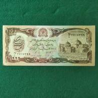 Afganistan 1000 Afgani - Afghanistan