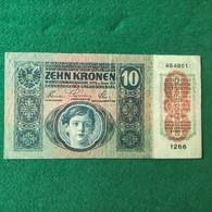 Austria 10 Korone 1915 - Austria