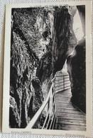 74 Annecy Gorges Du Fier Milieu Des Galeries Chemin Du Pont De Bois - Annecy