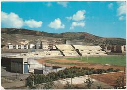TRAPANI - STADIO PROVINCIALE - VIAGG. 1966 -68430- - Trapani