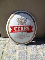 Plaque Ceres - Insegne