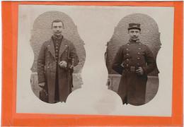 LOZERE : Mende, Photo D'Epoque : Militaire Du 142ème D'Infanterie De La Ville De Mende - Mende