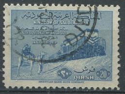 Arabie Saoudite.  1952  .N°:YT  134 - Saudi Arabia