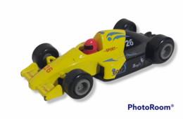I100338 Modellino 1/55 ? - Formula 1 - Golf Eagle #26 - Made In China 04/07 - Non Classificati