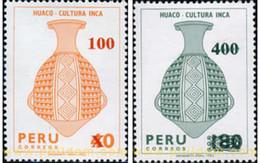 Ref. 351324 * MNH * - PERU. 1983. 9 VOLLEYBALL WOMEN'S WORLD CHAMPIONSHIP  . 9 CAMPEONATO MUNDIAL FEMENINO DE BALONVOLEA - Peru