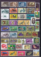 Israel 3 Scans: Ca. 115 Used Stamps (few Duplication), Ca. 115 Gestempelte Marken (wenige Doppelt) - Collections, Lots & Series