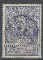 Ca Nr 71 Thielt - 1894-1896 Exhibitions