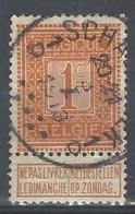 Ca Nr 108 Schaerbeek 1D - 1912 Pellens