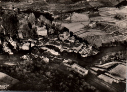 30 / SAINT ANDRE DE MAGENCOULES / VUE GENERALE AERIENNE - Sonstige Gemeinden