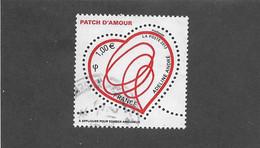 FRANCE 2012 N° 4632 - 2010-.. Matasellados