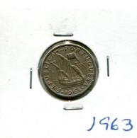 Portugal 2,5 Esc. (Cu/Ni) Colecção Completa 1963-1985 (23 Moedas) Em Geral MBC - Other - Europe