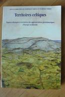Territoires Celtiques - Editions Errance 2002 - History