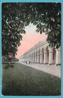Kromeriz. Kvetna Zahrada. Kremsier. Blumengarten. 1916 - República Checa
