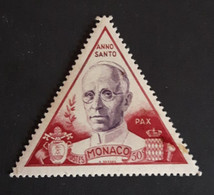 Stamp From Monaco, Year 1951, MNH Quality - Unused Stamps