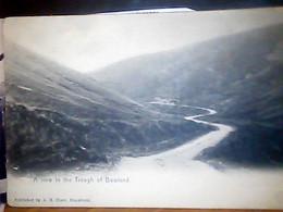 ENGLAND   LANCASHIRE: Trough Of Bowland  VB1910 IF9783 - Other