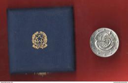 Italia Repubblica 10000 Lire 1995 40° Messina Conferenza - 10 000 Lire